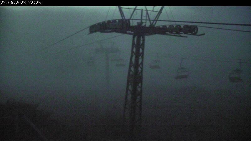 Webcam Skigebiet Hahnenklee - Bocksberg Harz