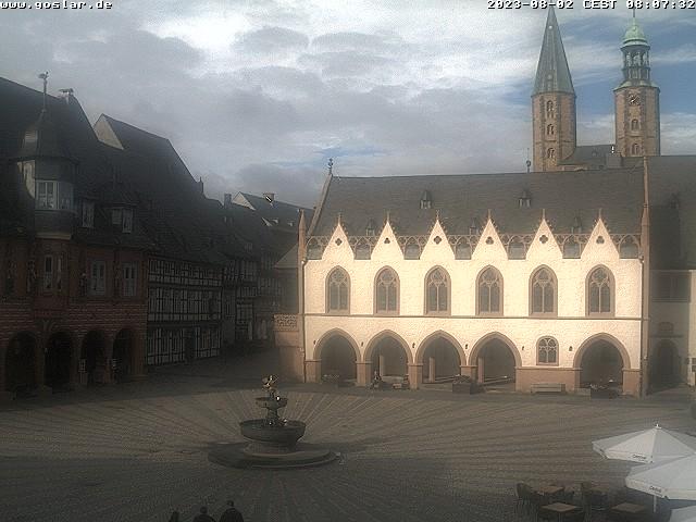 Webcam Goslar-Hahnenklee